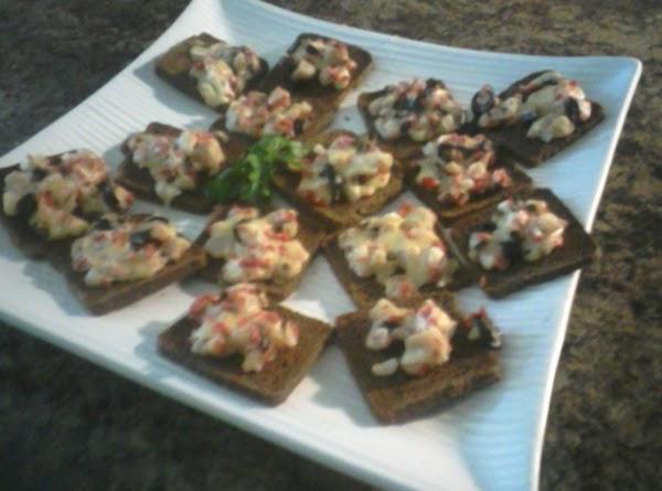 Swiss Cheese Bacos Recipe