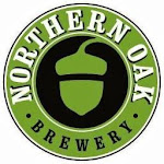 Logo for Northern Oak Brewery