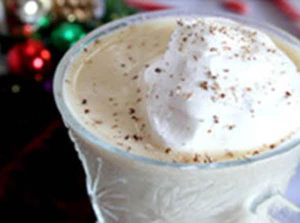 Sugar Free Low Carb Egg Nog