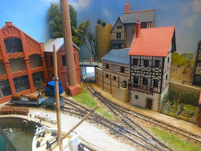 Photo: 122 Craquetôt, a charming little HOe layout by Lucien and Edwina Laceur .