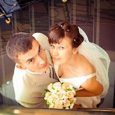 Wedding photographer Aleksandr Pridanov (pridanov). Photo of 11.07.2017