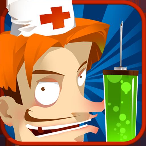 Médico Maluco - Crazy Doctor
