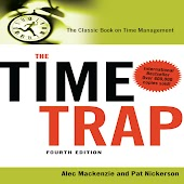 The Time Trap 4th Edition