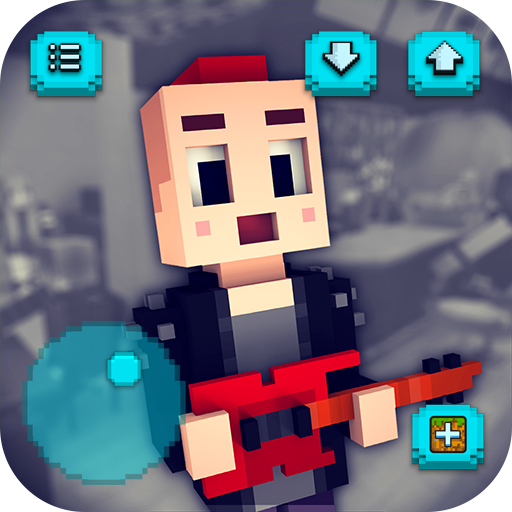 Rock Star Craft: Music Legend file APK for Gaming PC/PS3/PS4 Smart TV