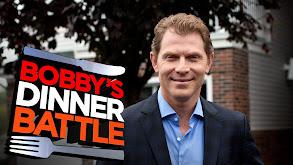 Bobby's Dinner Battle thumbnail