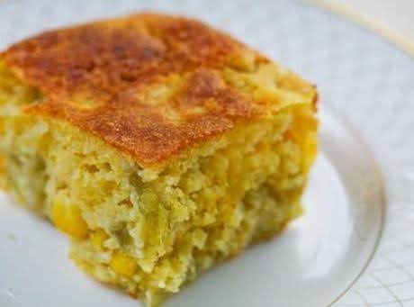 Moist, Sweet And Delicious With A Little Bit Of Kick From The Jalapenos. This Cornbread Is The Perfect Addition To Any Meal