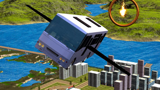 Flying World Bus Hill Drive for PC
