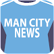 Manchester City News - The Citizens for PC-Windows 7,8,10 and Mac 1.0