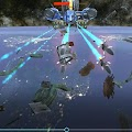 Space Bots 3D Trial v1.0: Space Alian Shooter Game