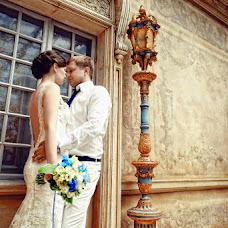 Wedding photographer Andrey Kontra (andrewcontra). Photo of 15.07.2014