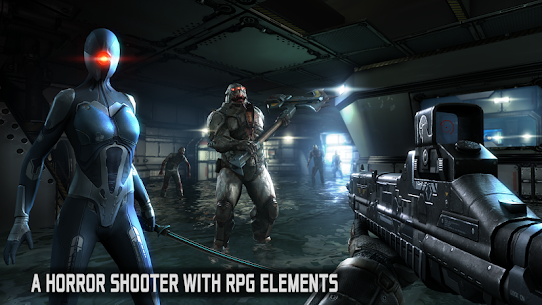 Dead Effect 2 Download Apk + Data for android 3