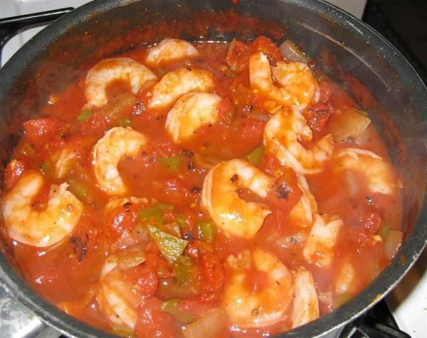 Shrimp Creole Recipe