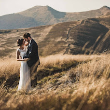 Wedding photographer Paweł Duda (fotoduda). Photo of 20.06.2018