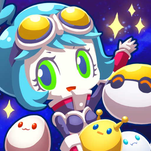 Download Cosmic Eggs - Battle Adventure RPG In Space