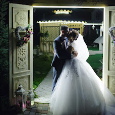 Wedding photographer Tatyana Novak (tetiananovak). Photo of 02.02.2018