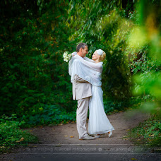 Wedding photographer Aleksey Nikolskiy (Alex). Photo of 02.04.2014