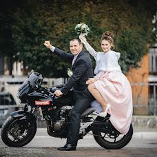 Wedding photographer Vitalik Gandrabur (ferrerov). Photo of 21.02.2018