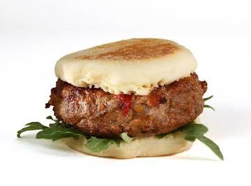 BLT&E Burger