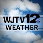 WJTV Weather icon
