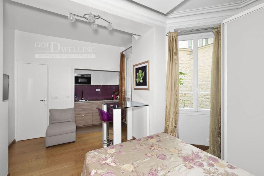 Vente studio 1 pièce 20 m² à Paris 6ème (75006), 318 000 €