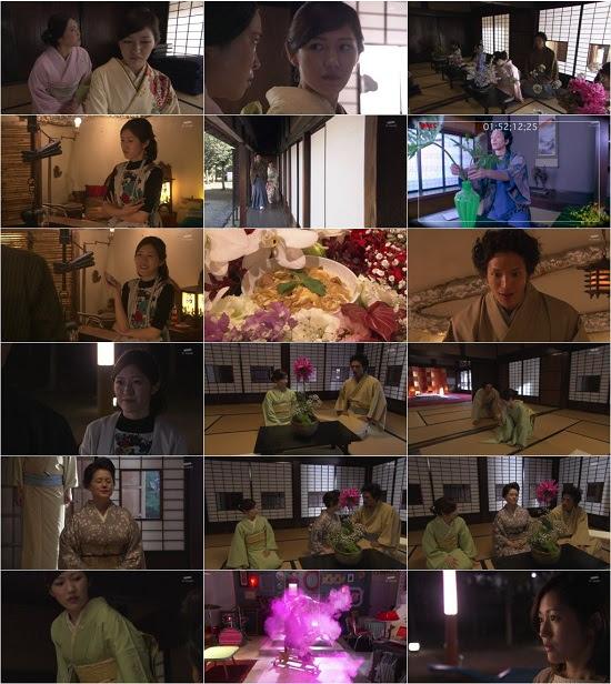 (TV-Dorama)(720p) 渡辺麻友 – サヨナラ、えなりくん ep02 170507