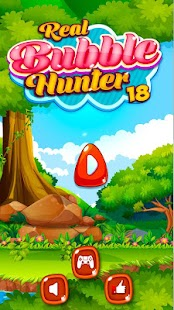 Real Bubble Hunter 2018 - náhled