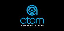 Atom Tickets - Movie Showtimes & Tickets