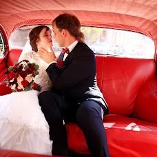 Wedding photographer Yuliya Artemeva (artemevaphoto). Photo of 03.02.2017