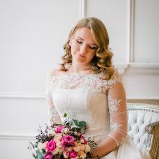 Wedding photographer Danya Belova (dwight). Photo of 17.04.2017