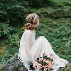 Wedding photographer Ekaterina Golovacheva (katyyya). Photo of 15.01.2019