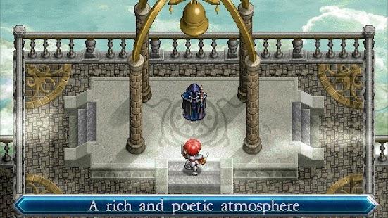Ys Chronicles II Screenshot 4