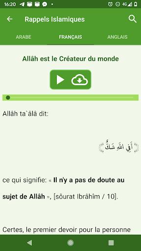 Islam.ms Prayer Times Qibla finder Locator Compass screenshot 5
