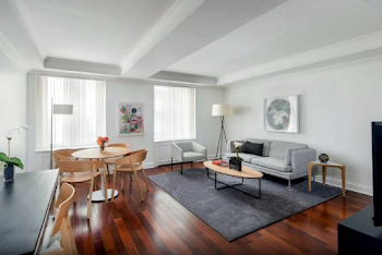 AKA Sutton Place Furnished Apartment, Manhattan