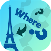 Where In The World? - Geography Quiz Game