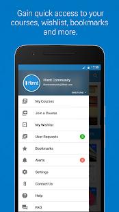 Flinnt – Apps bei Google Play