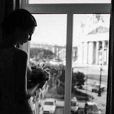 Свадебный фотограф Надежда Макарова (nmakarova). Фотография от 30.12.2018