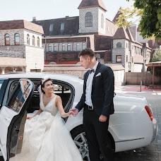 Wedding photographer Vladimir Slastushenskiy (slastushenski1). Photo of 09.06.2018