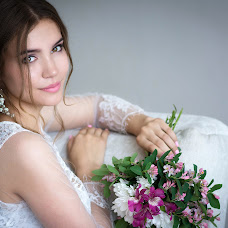 Wedding photographer Natalya Medvedceva (k0luchka86). Photo of 28.06.2017