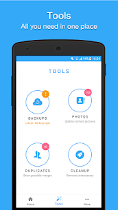 Simpler Caller ID – Contacts and Dialer App Download For Android 4