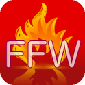 FFW Alarm icon