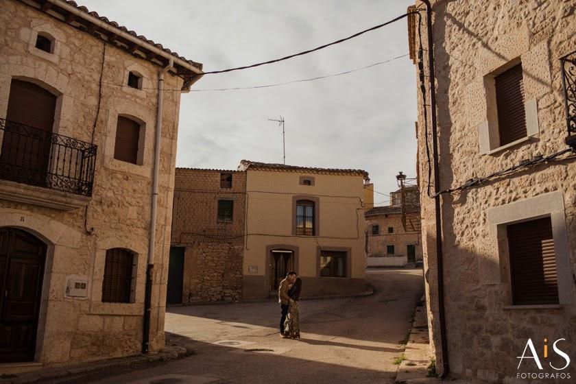 Preboda en Burgos