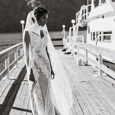 Wedding photographer Irina Alenicheva (irinaalenicheva). Photo of 23.03.2017