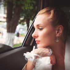 Wedding photographer Kira Sergeevna (Magia). Photo of 12.09.2013