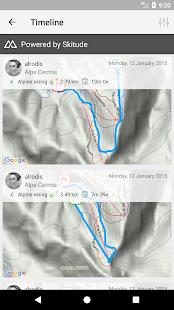 Alpe Cermis - náhled