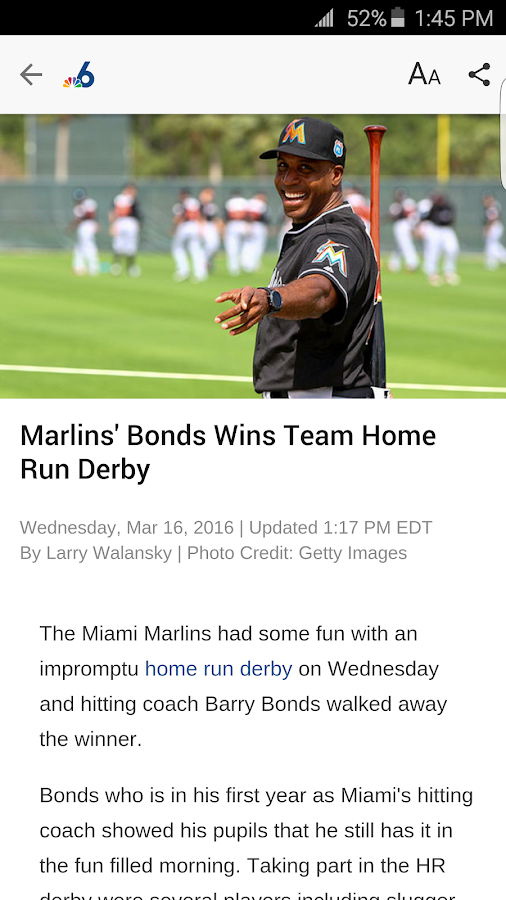 NBC 6- screenshot