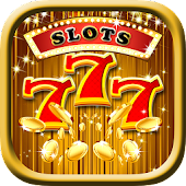 777 Jackpot Fortune Slots