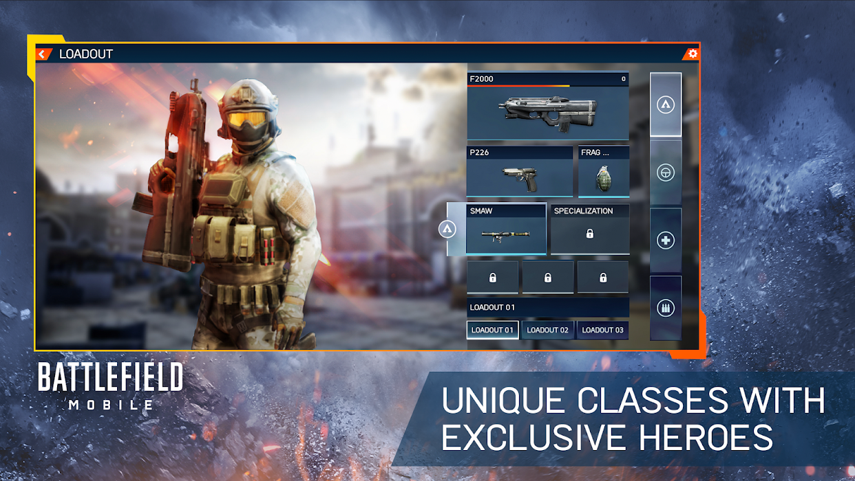 Battlefield เกมในตำนานเตรียมสานลงมือถือ พร้อมข่าวดี เปิดให้เล่นบางพื้นที่ 3