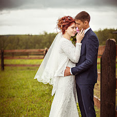 Wedding photographer Denis Tarasov (magicvideos). Photo of 06.07.2016