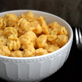Crock Pot Macaroni and Cheese.