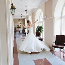 Wedding photographer Svetlana Krasnova (krokozila). Photo of 27.09.2015